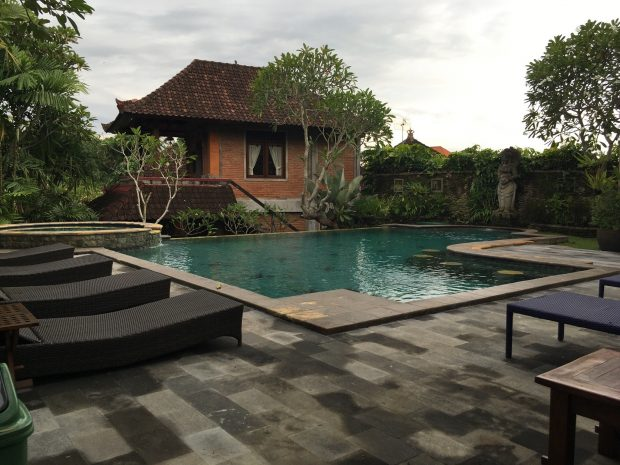 londo bungalow
